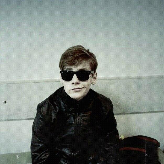 Фото парней в очках (23 фото) - Миша, 23 года, Сатка