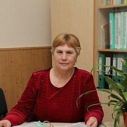 ЛЮДМИЛА РОТАРУ, 66 лет, Черновцы