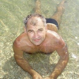 Vladimir, 61 год, Комсомольское