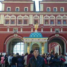 Владимир, 45 лет, Камбарка