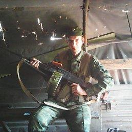 Vigor, 32 года, Дебальцево
