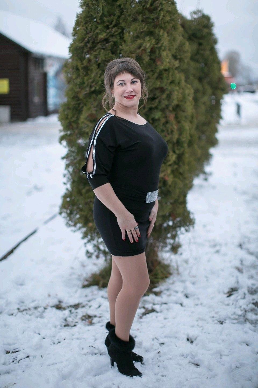 Фото полных женщин (23 фото) - Наталья, 33 года, Котлас