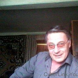 виктор, 61 год, Зеленокумск
