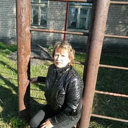 ГАЛИНА, 52 года, Снежное