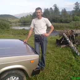 Юрий, 57 лет, Юрюзань