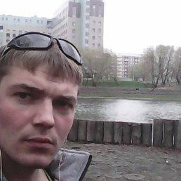 Сергей, Новосибирск, 30 лет