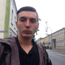 Vitaliy, 25 лет, Шепетовка