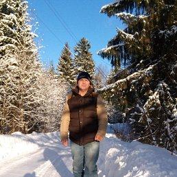 Виктор, 48 лет, Руза