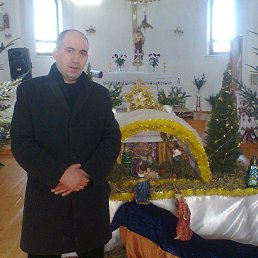 Oleg, 41 год, Мостиска