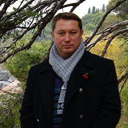 Владимир, 50 лет, Обухов