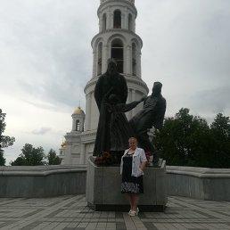 Светлана, Иваново, 54 года