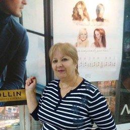 Людмила, 65 лет, Углич
