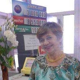 Galina, 67 лет, Комсомольское
