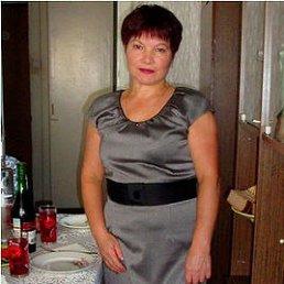 Альбина, 54 года, Полярные Зори