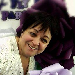 таня, 51 год, Мелитополь