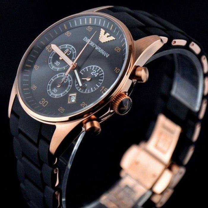Часы Emporio Armani в Пскове