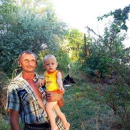 николай, 45 лет, Демидов