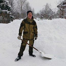 Василий, 45 лет, Коломна-1