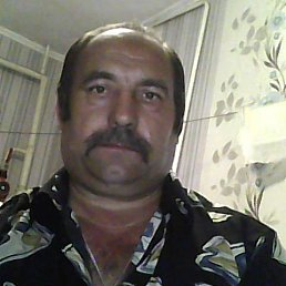 Николай, 54 года, Глобино