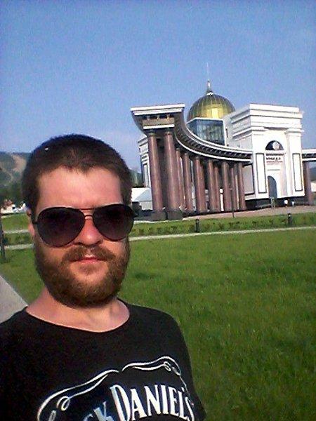 Брутальные мужчины (22 фото) - Velzivul, 32 года, Тобольск