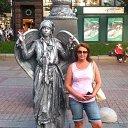 Фото Энжи Сан, Киев, 50 лет - добавлено 16 июля 2018
