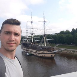 Сергей, 29 лет, Руза