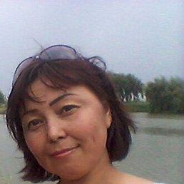 Сауле, Алматы, 48 лет