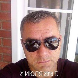 Андрей, 45 лет, Отрадная