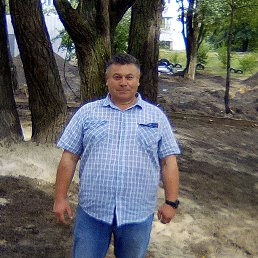 Александр, 56 лет, Бровары