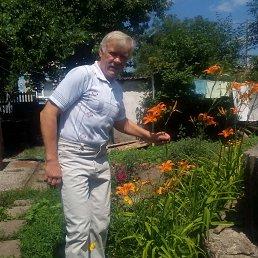 алексей, 58 лет, Попельня