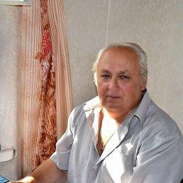 Владислав, 63 года, Локня