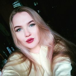 Елизавета, 20 лет, Йошкар-Ола
