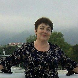 Елена, 56 лет, Ахтырский