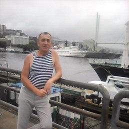 Олег, 56 лет, Камчатка