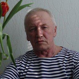 Сергей, 67 лет, Набережные Челны