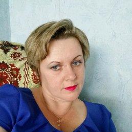 Римма, 47 лет, Линево