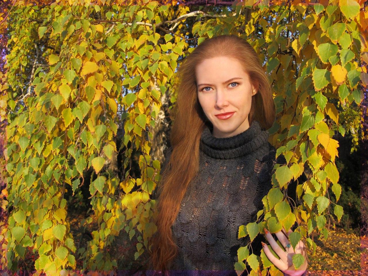 Рыжие девушки (23 фото) - Valery, 31 год, Николаев