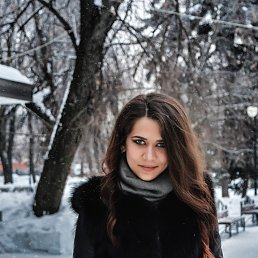 Эля, Воронеж, 21 год