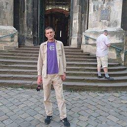 Андрій, 46 лет, Золочев