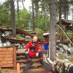 Владимир, 47 лет, Москва