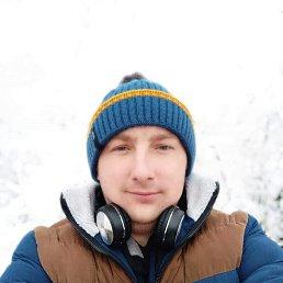Grinj, 35 лет, Глубокий