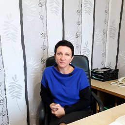 Лилия, 52 года, Каховка