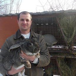 Руслан, Чертково, 40 лет