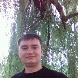 Вадим, 32 года, Красный Лиман