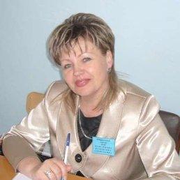 Валентина Максимова, 57 лет, Апшеронск