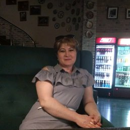 Галина, 49 лет, Тихорецк