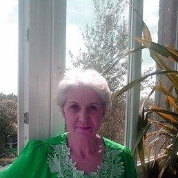 Наталья, 67 лет, Попасная