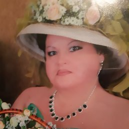 Марина, Уфа, 51 год