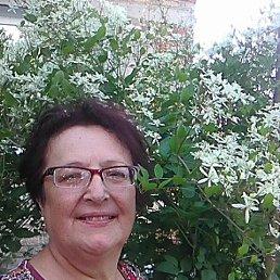 Вера, Еманжелинск, 66 лет