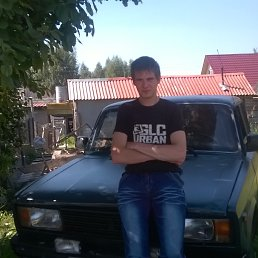 Дмитрий, 28 лет, Рудня